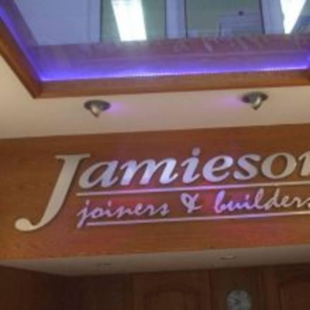 Jamieson Joiners & Builders Ltd