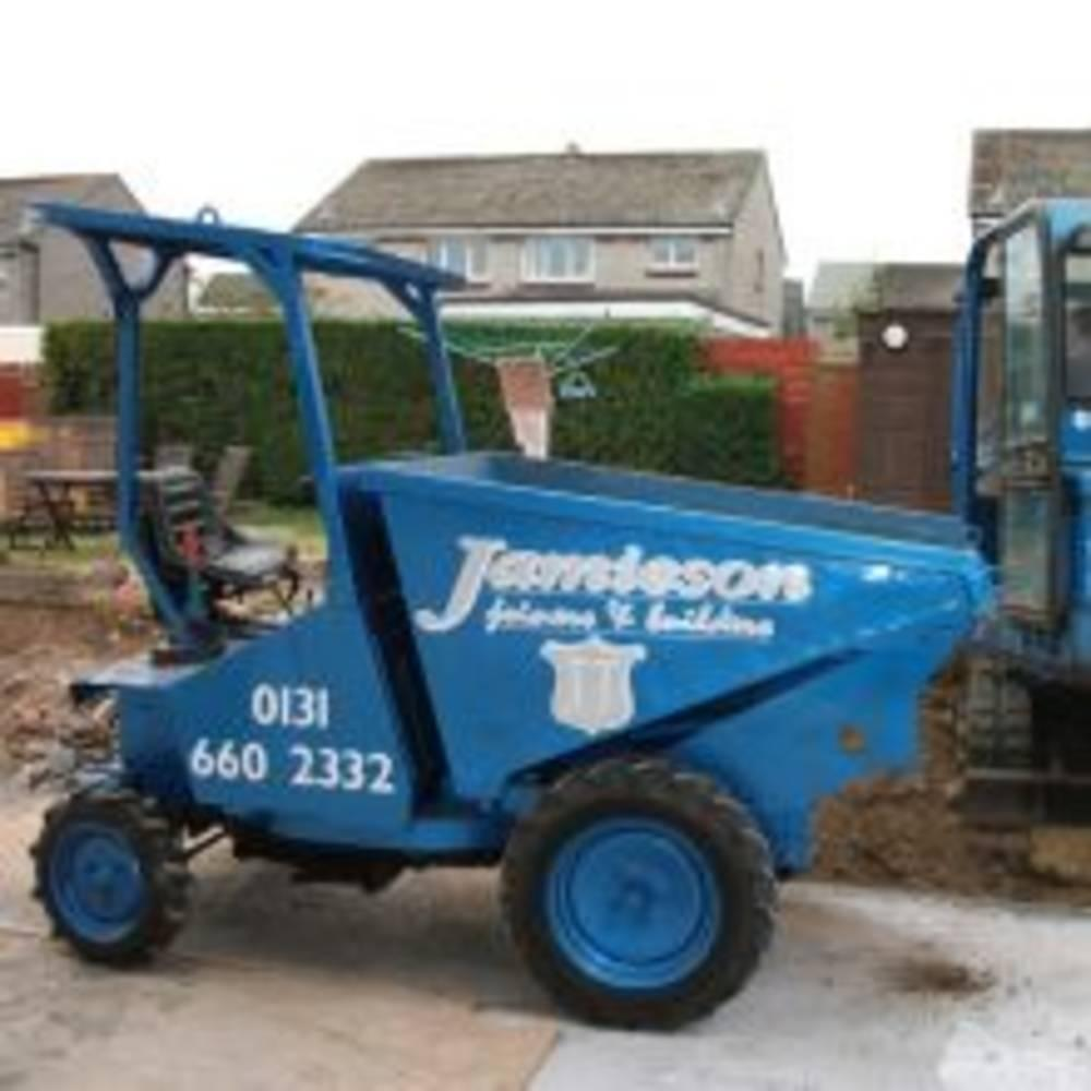 Jamieson Joiners & Builders Ltd